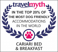 Privacy Policy, Cariari Bed & Breakfast